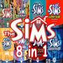 The Sims 1 + Todas As Expansões - Frete Grátis* - Completo