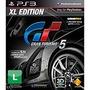 Gran Turismo 5 - Xl Edition (3d) { Ps3 }