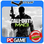 Call Of Duty: Modern Warfare 3 Pc Steam Cd-key Cod Mw3