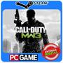 Call Of Duty: Modern Warfare 3 Pc Steam Cd-key Cod Mw3
