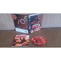 Ps3 ¿ Rainbow Six Vegas 2 Edição Especial ** Steelbook**