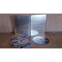 Ps3 ¿ Dead Rising 2 Edição Especial ** Steelbook**