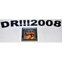 Donkey Kong Country Original P/ Nintendo Game Boy!!!