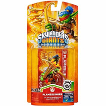 Boneco Skylanders Giants Flameslinger (serie 2) Ps3 3ds Ps4
