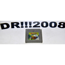 Scooby Doo Cyber Chase P/ Nintendo Game Boy!!!