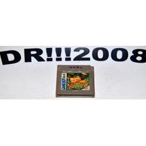 Donkey Kong Land 3 P/ Nintendo Game Boy!!!