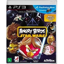 Angry Birds - Star Wars - Ps3