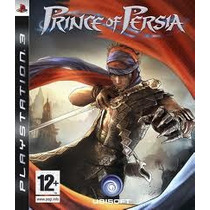 Prince Of Persa - Ps3 - Vendo Ou Troco