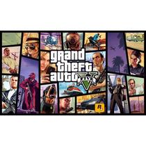 Gta V Original Pc Online Steam