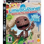 Lajeado - Rs Little Big Planet Ps3 - Pronta Entrega