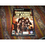 Jogos Originais Ps2 - Brothers In Arms - Road To Kill