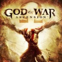 God Of War: Ascension Ps3 (leia A Descrição)