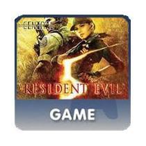 Resident Evil 5 V Gold Edition Ps3 Playstation 3