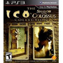 The Ico & Shadow Of The Colossus The Collection Ps3 Botafogo