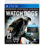 Watch Dogs Ps3 - Port. Original Lacrado - S. G.