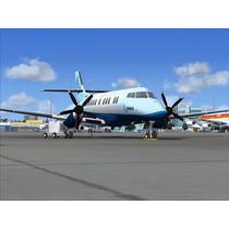 [fsx]pmdg Bae Jetstream 4100