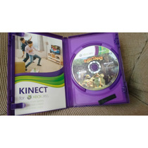 Jogo De Xbox 360 Kinectimals