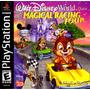 Walt Disney World Quest Magical Racing Tour - Playstation 1