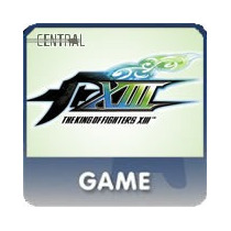 The King Of Fighters Xiii 13 Ps3 Playstation Kof