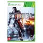 Battlefield 4 - Bf4 - Xbox360 - Dublado - 2 Dvds