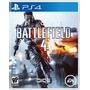 Battlefield 4 Bf4 Ps4 Dublado Sistema Primário Código Psn