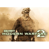 Call Of Duty Warfare 2