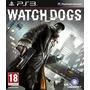 Watch Dogs Ps3 Em Português Psn