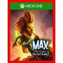 Max The Curse Of Brotherhood Xbox One - Codigo 25 Digitos