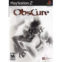 Obscure Ps2 Patch - Compre 1 E Leve 2