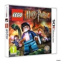 Nintendo 3ds Harry Potter