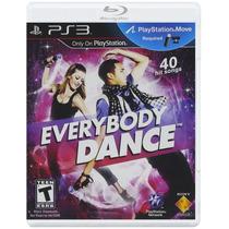 Everybody Dance Move - Pronta Entrega - Temos E-sedex