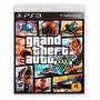 Grand Theft Auto V Gta 5 Em Português Mídia Física Ps3