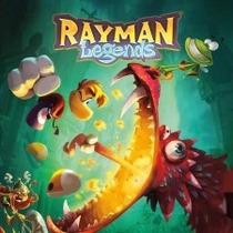 Rayman Legends Dublado Envio Imediato Codigo Psn Ps3