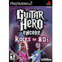 Patch Guitar Hero Rock Band Ps2 Frete Gratis