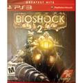 Bioshock 2 Ps3 Jogo Novo Lacrado Original Com Nota Fiscal