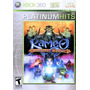 Jogo Kameo Elements Of Power Ntsc Original Para Xbox 360
