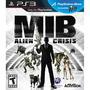 Game Homens De Preto - Mib Aliens Crisis