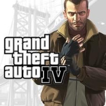 Gta 4 - Grand Theft Auto Iv Ps3 Codigo Psn