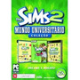The Sims 2 Coleção Mundo Universitário (inclui 3 Jogos) Pc