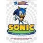 Sonic Edição De Colecionador (pc) *dvd *black Friday