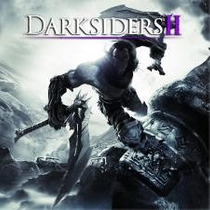 Darksiders 2 Ps3 Playstation 3
