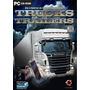 Pc Trucks E Trailers - Novo - Original - Lacrado