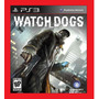 Watch Dogs Ps3 - Dublado E Legendado Em Portugues Br