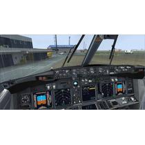 Boeing Pmdg 737-600/700/800/900 Ngx (fsx/p3d)+ Tutorial