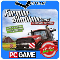 Farming Simulator 2013 Titanium Edition + Modding Tutorials