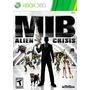 Men In Black : Alien Crisis - Mib - Xbox 360 - Ntsc