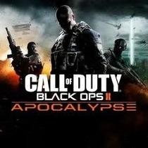 Dlc - Call Of Duty Black Ops 2 Apocalypse Ps3 Codigo Psn