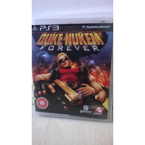 Duke Nukem - Forever