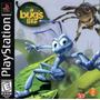 Bugs Life - Vida De Inseto - Playstation 1 - Frete Gratis.