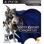 White Knight Chronicles - International Ed., Ps3, Novo!